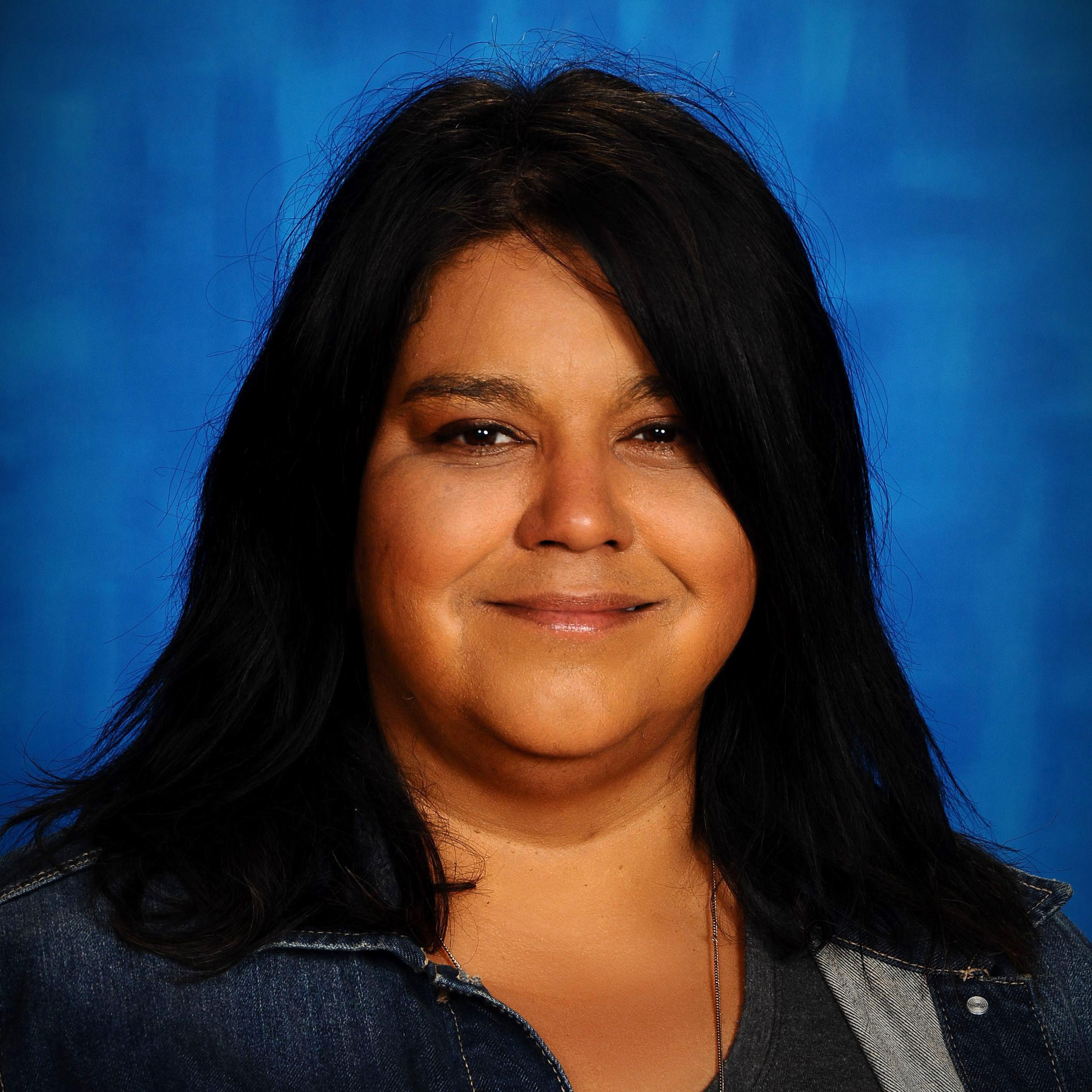 Ramona Gibson's Profile Photo
