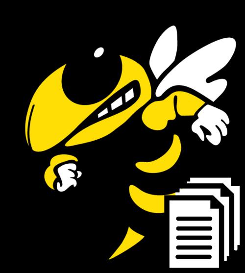 FASD Documents Bee