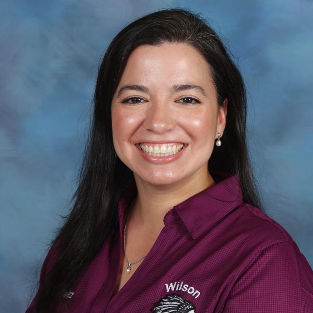 Maritza Rodriguez's Profile Photo