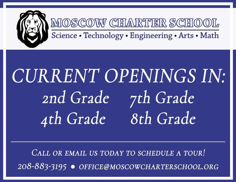 Current School Openings