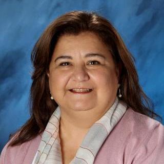 Hilda Alanis's Profile Photo