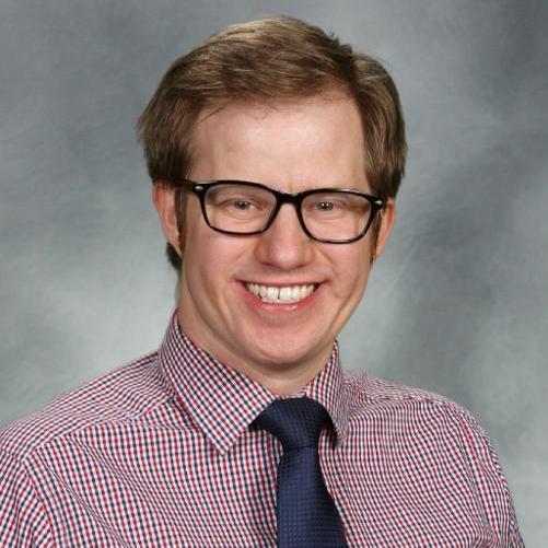 Robert Price's Profile Photo