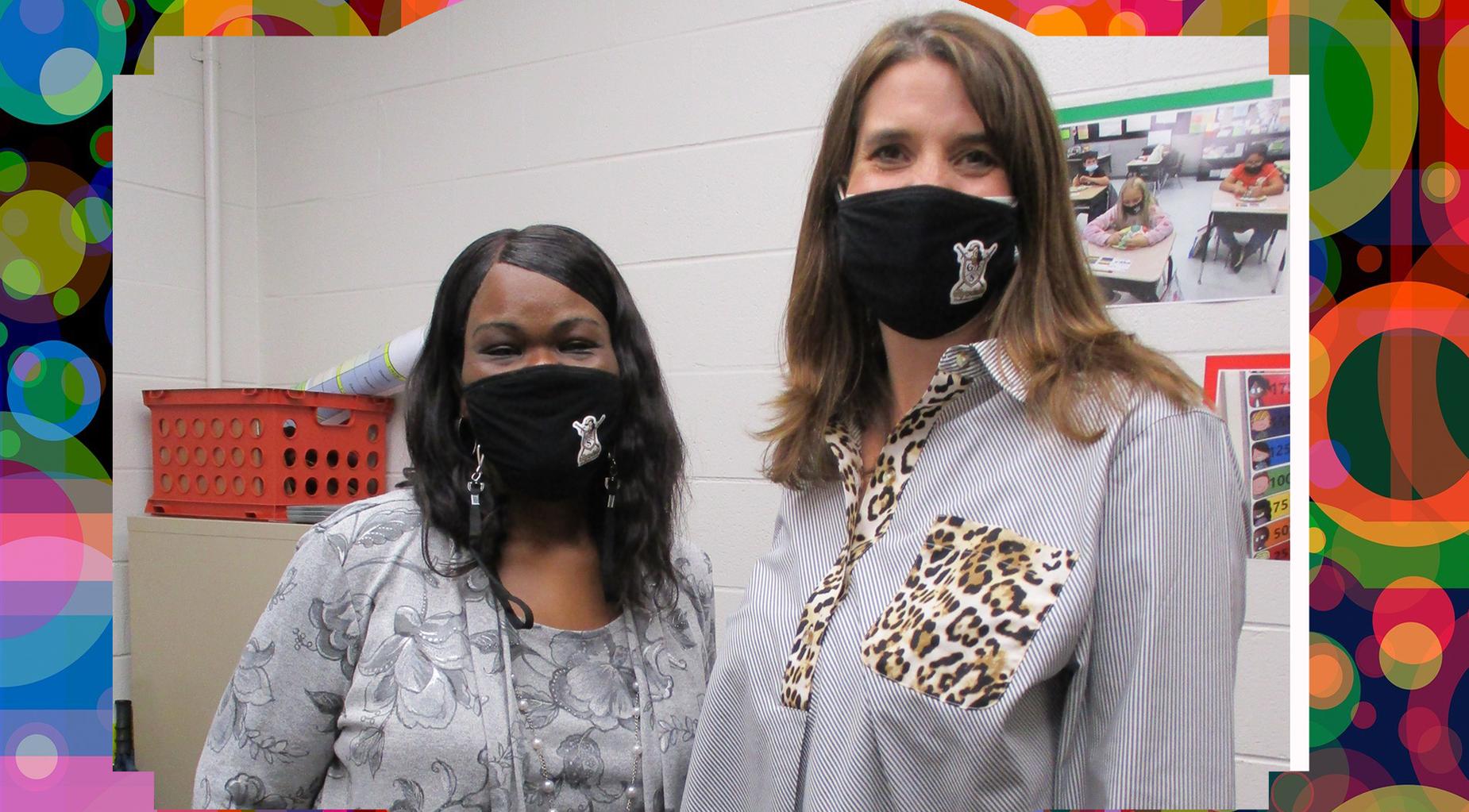 Dr. Green & Ms. Watford