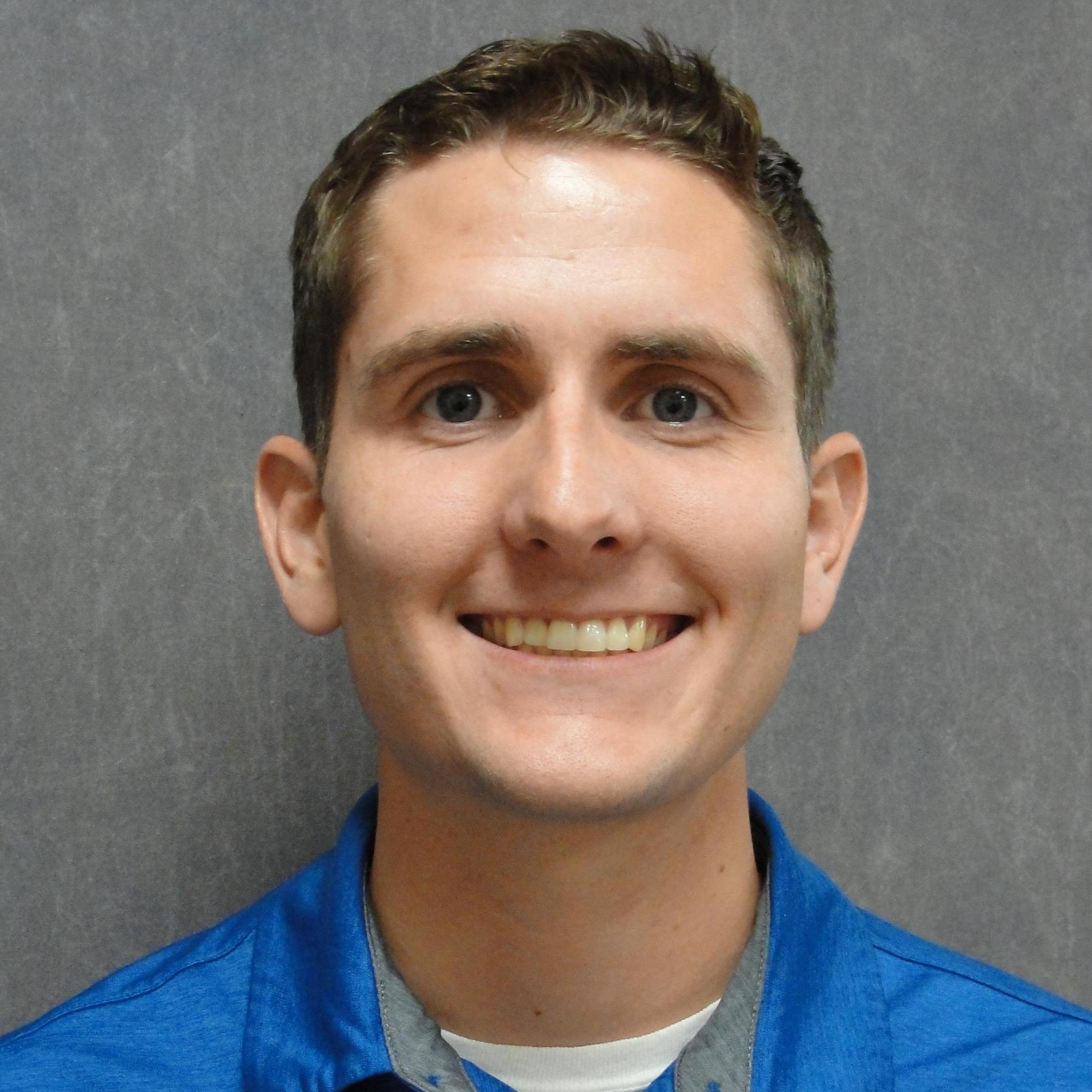 Matthew Bake's Profile Photo
