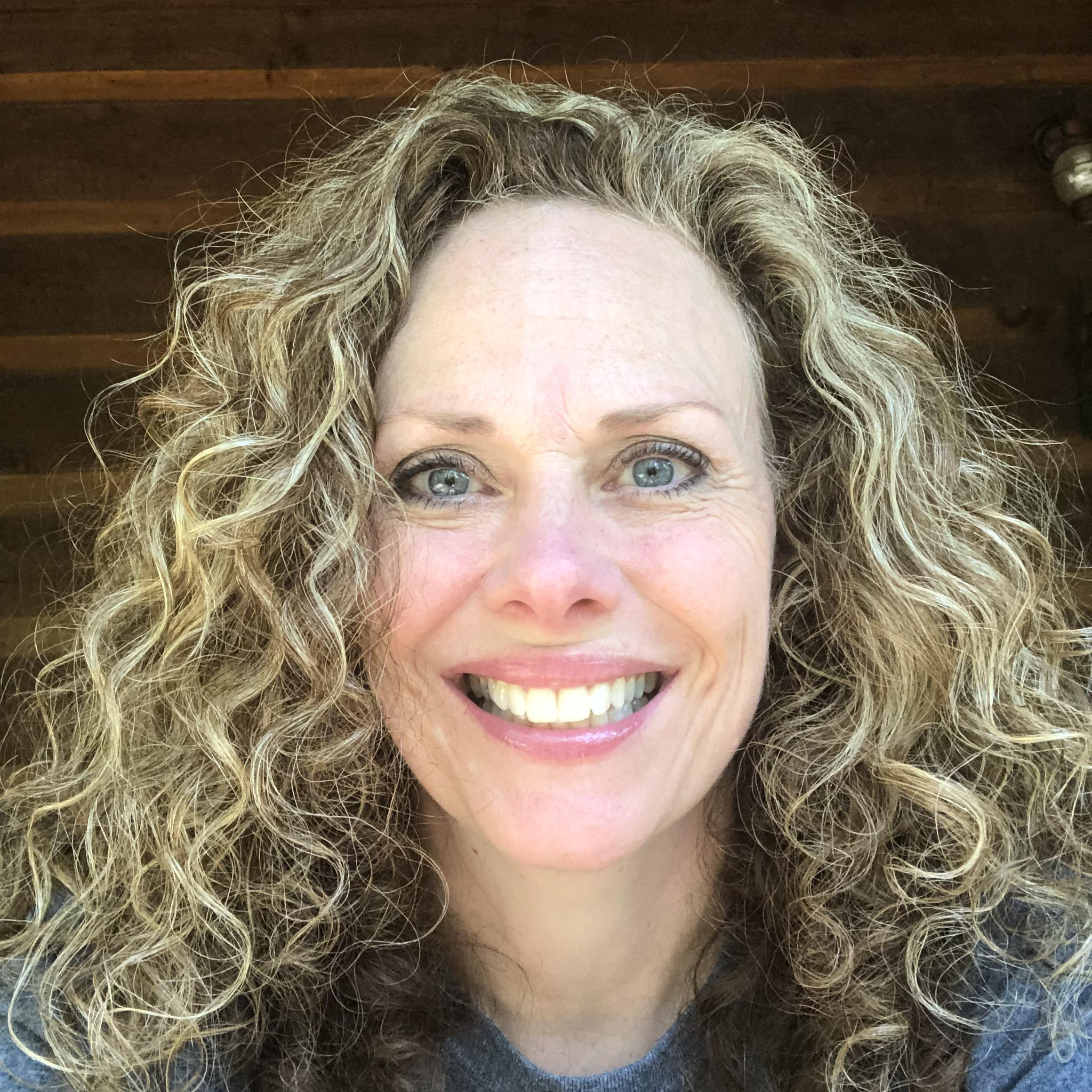 Kerry Britton's Profile Photo