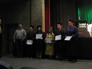 Challenge Program Awards