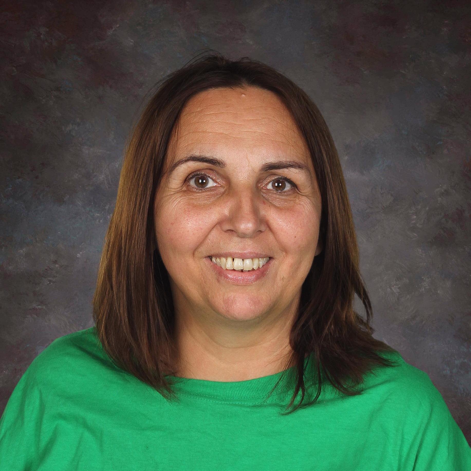 Jasmin Veraja's Profile Photo
