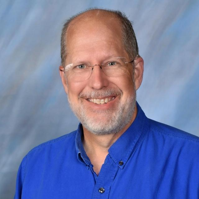 Cecil Davis's Profile Photo