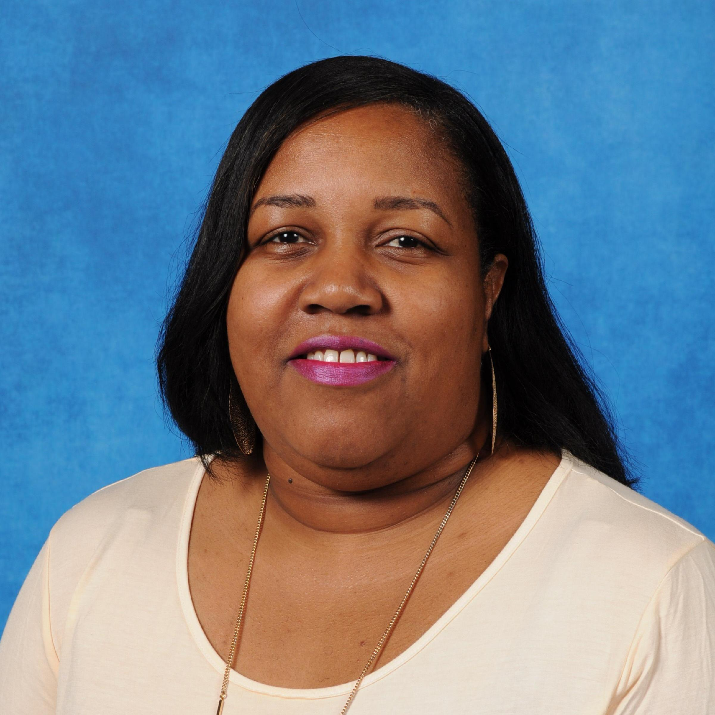 Stephanie White's Profile Photo