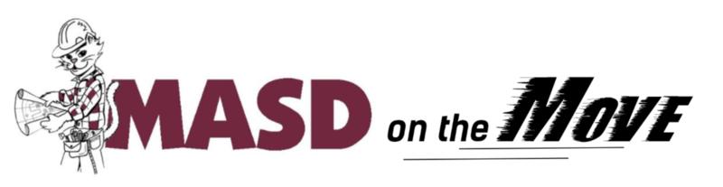 MASD Move Logo