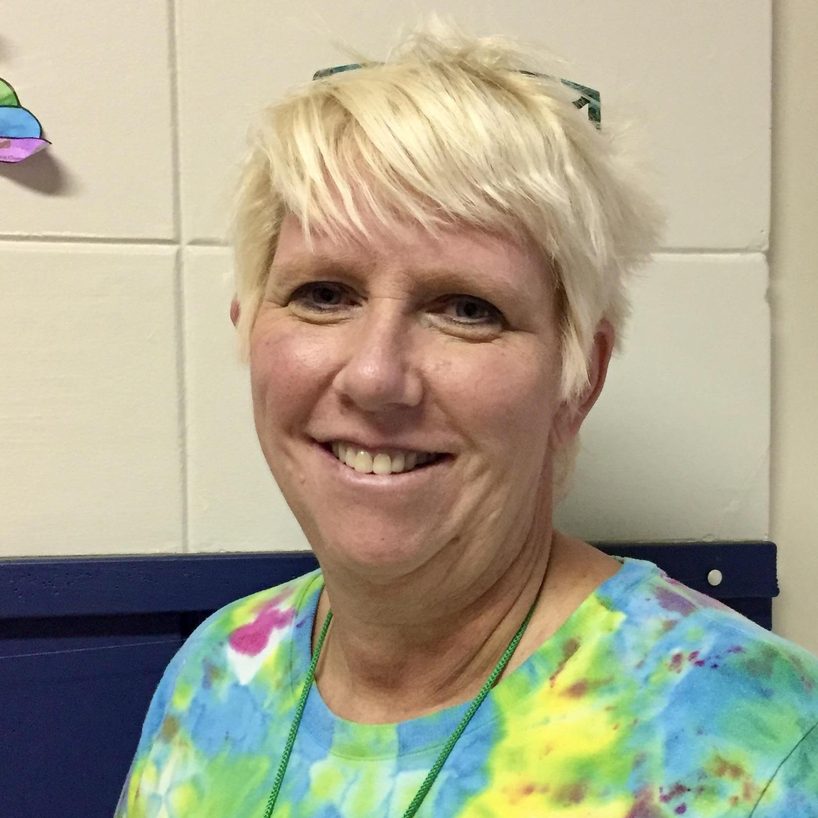 Sally Miles's Profile Photo