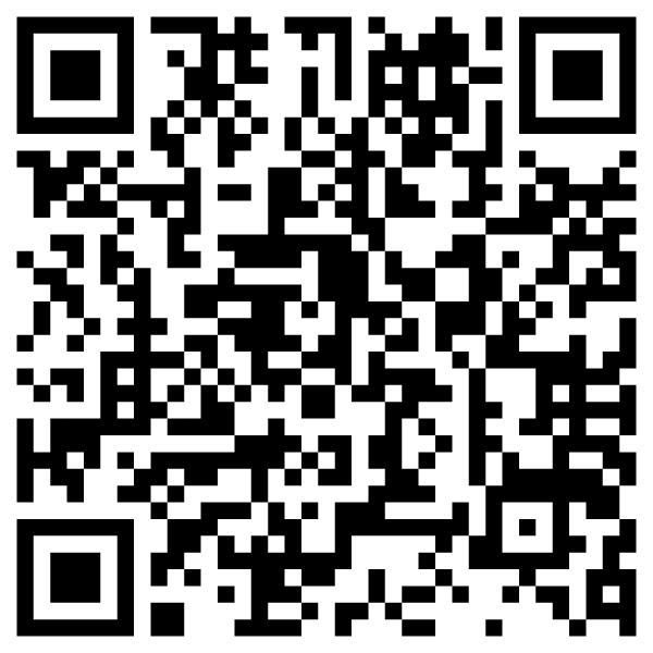 Athletic QR code