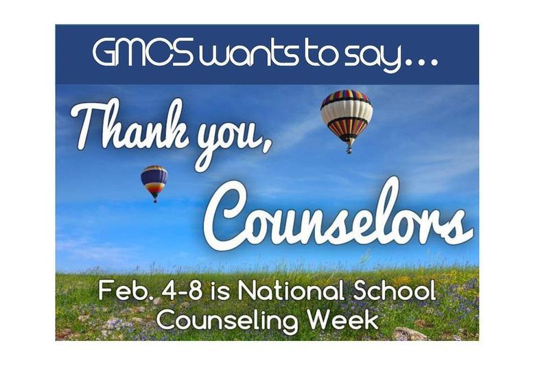Counselors week