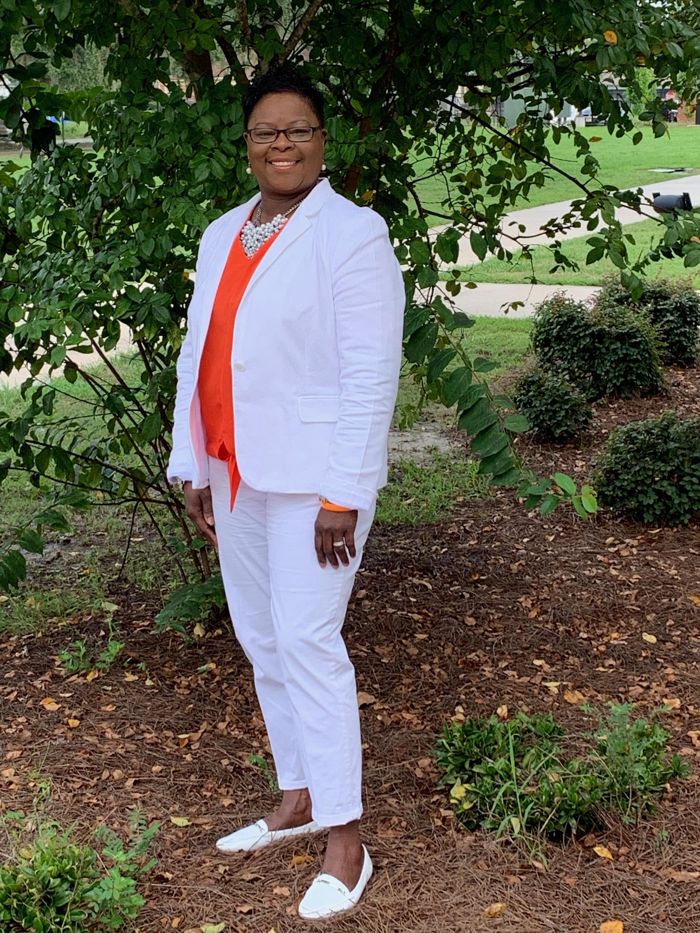 Mrs.Anita Jackson