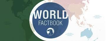 CIA World Factbook Logo