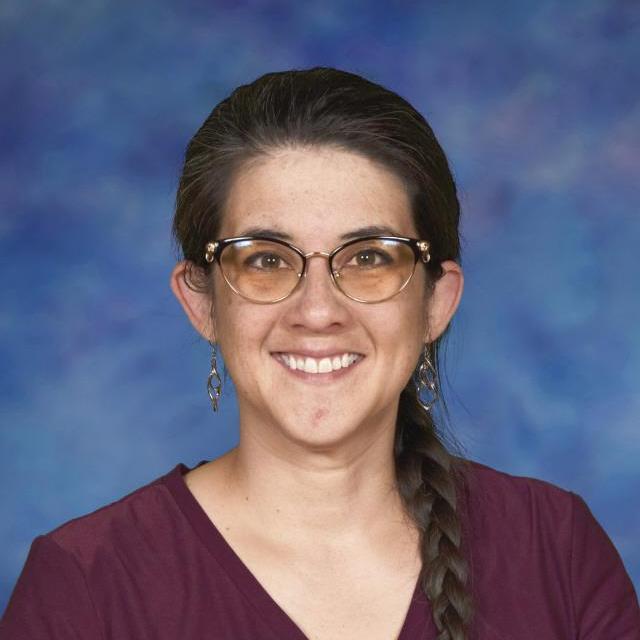 Crystal Jacob's Profile Photo