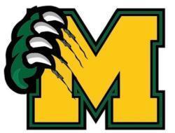 Moody Bearcat logo