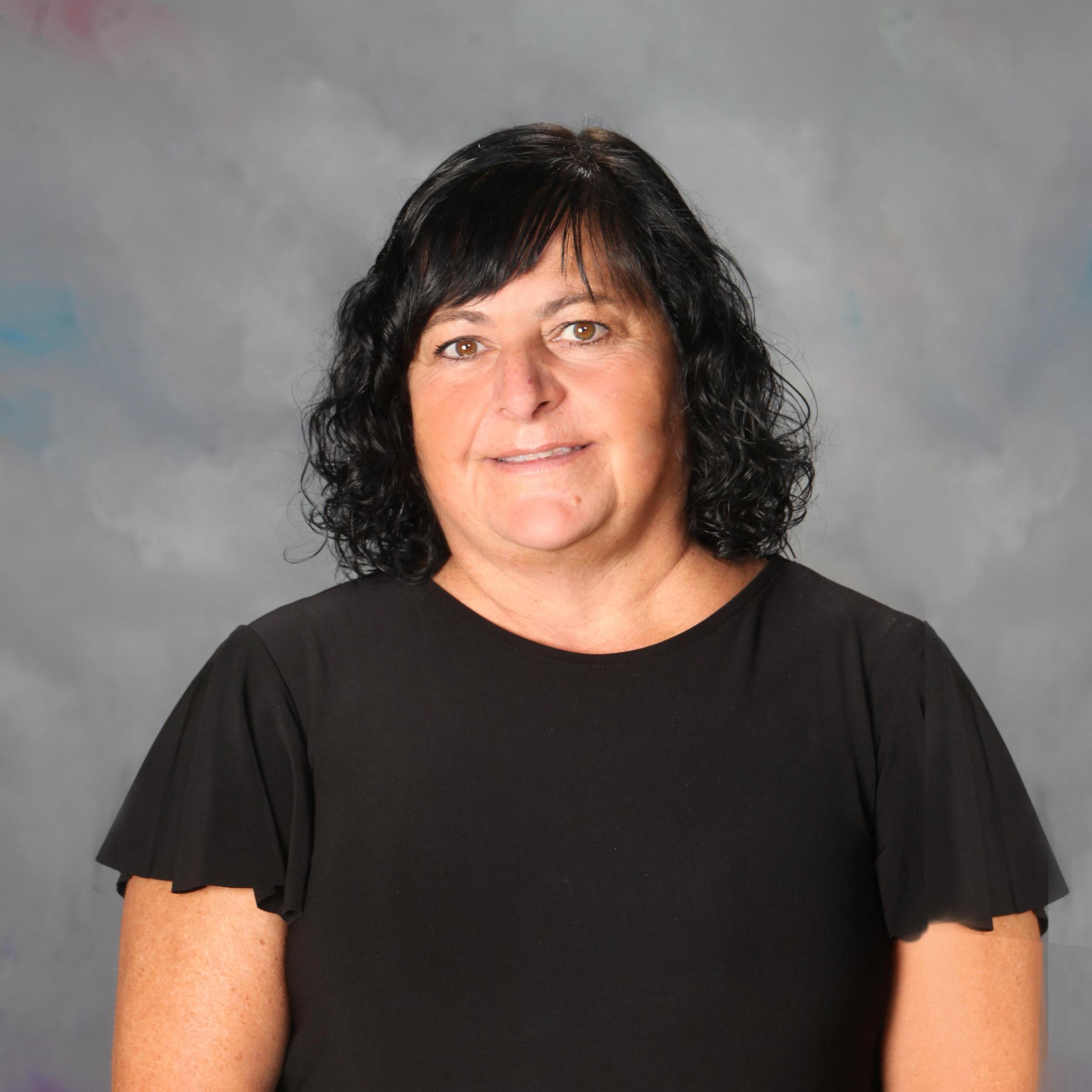 Kimberly Portser's Profile Photo