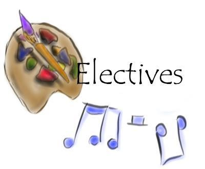 Incoming 6th Grade Elective Selection Featured Photo
