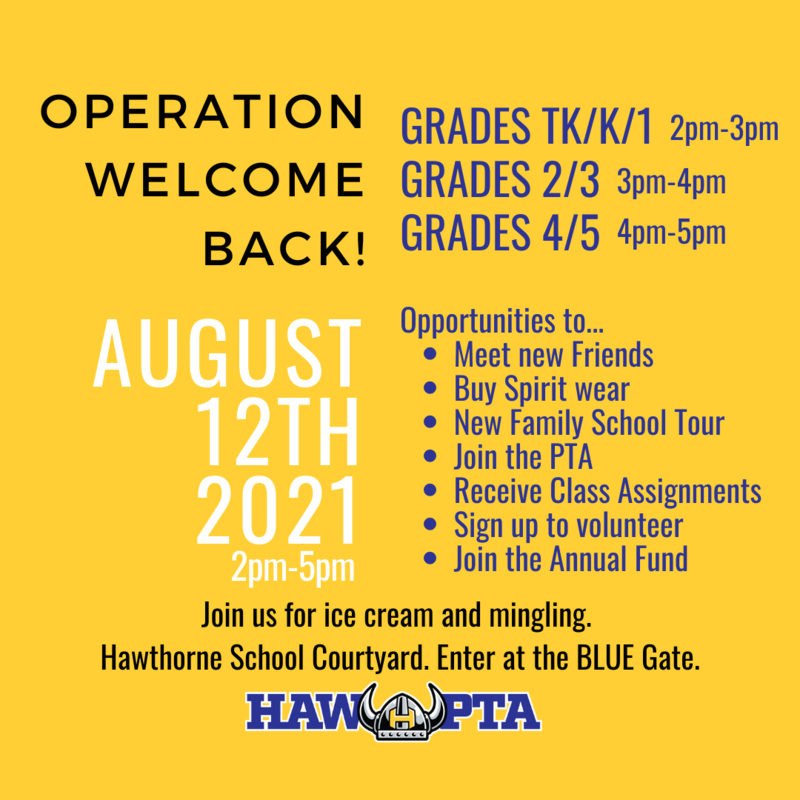 Operation Welcome Back 2021 Featured Photo