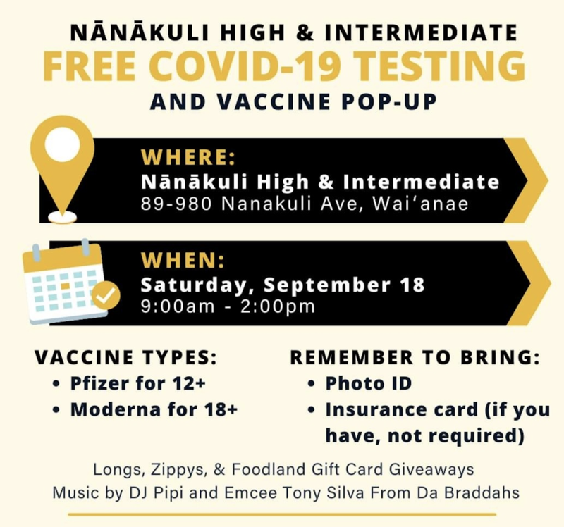 Vaccine Clinic Available Featured Photo