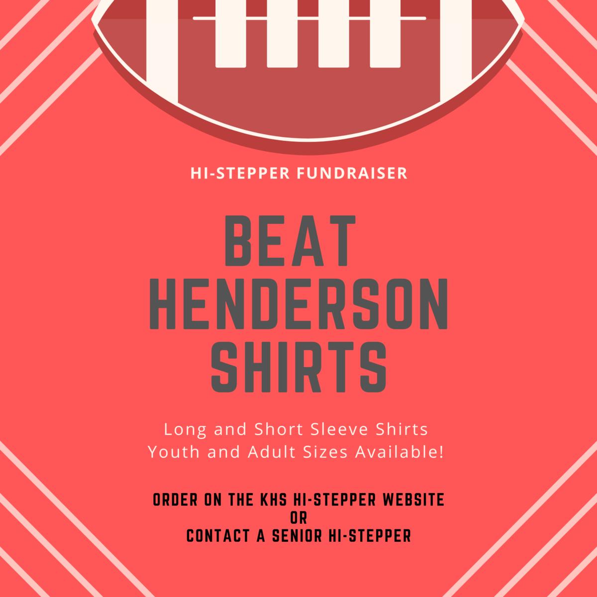 Beat Henderson