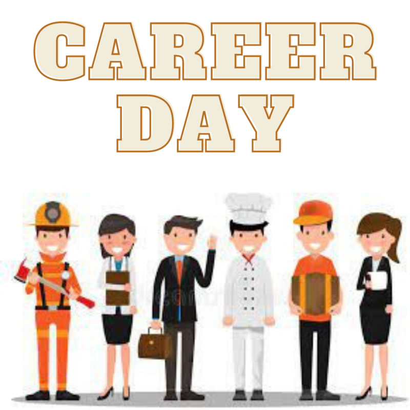 Career Day Happening Soon! Featured Photo