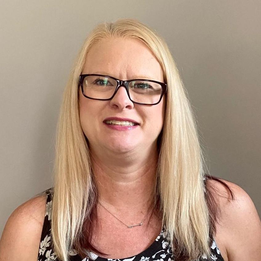 Christy Durham Paul's Profile Photo