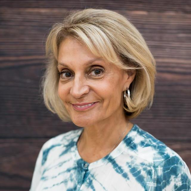 Caroline Butler's Profile Photo