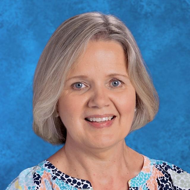 Brenda Taggart's Profile Photo