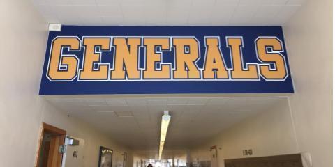 Hallway Generals