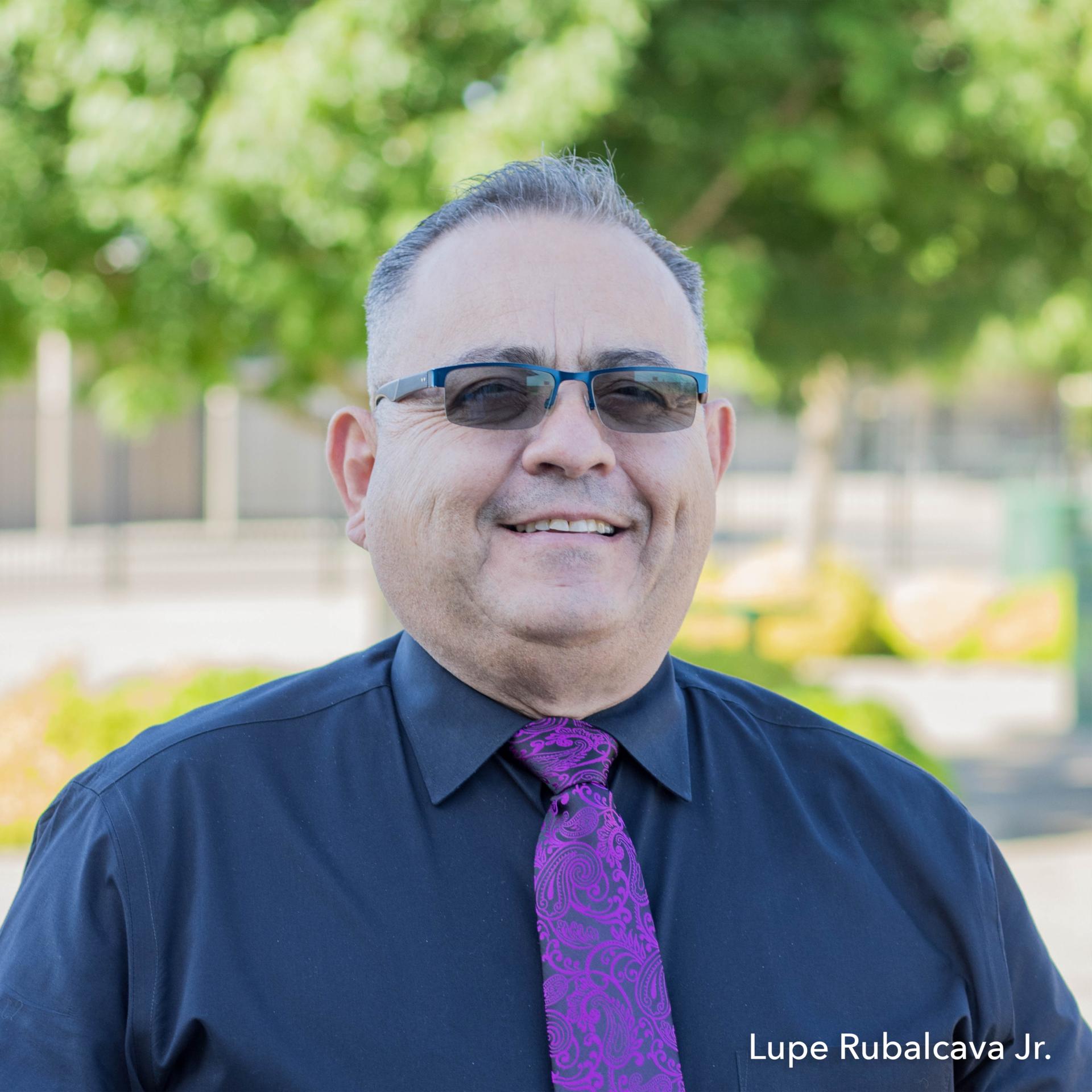 Lupe Rubalcava Jr. Profile Picture