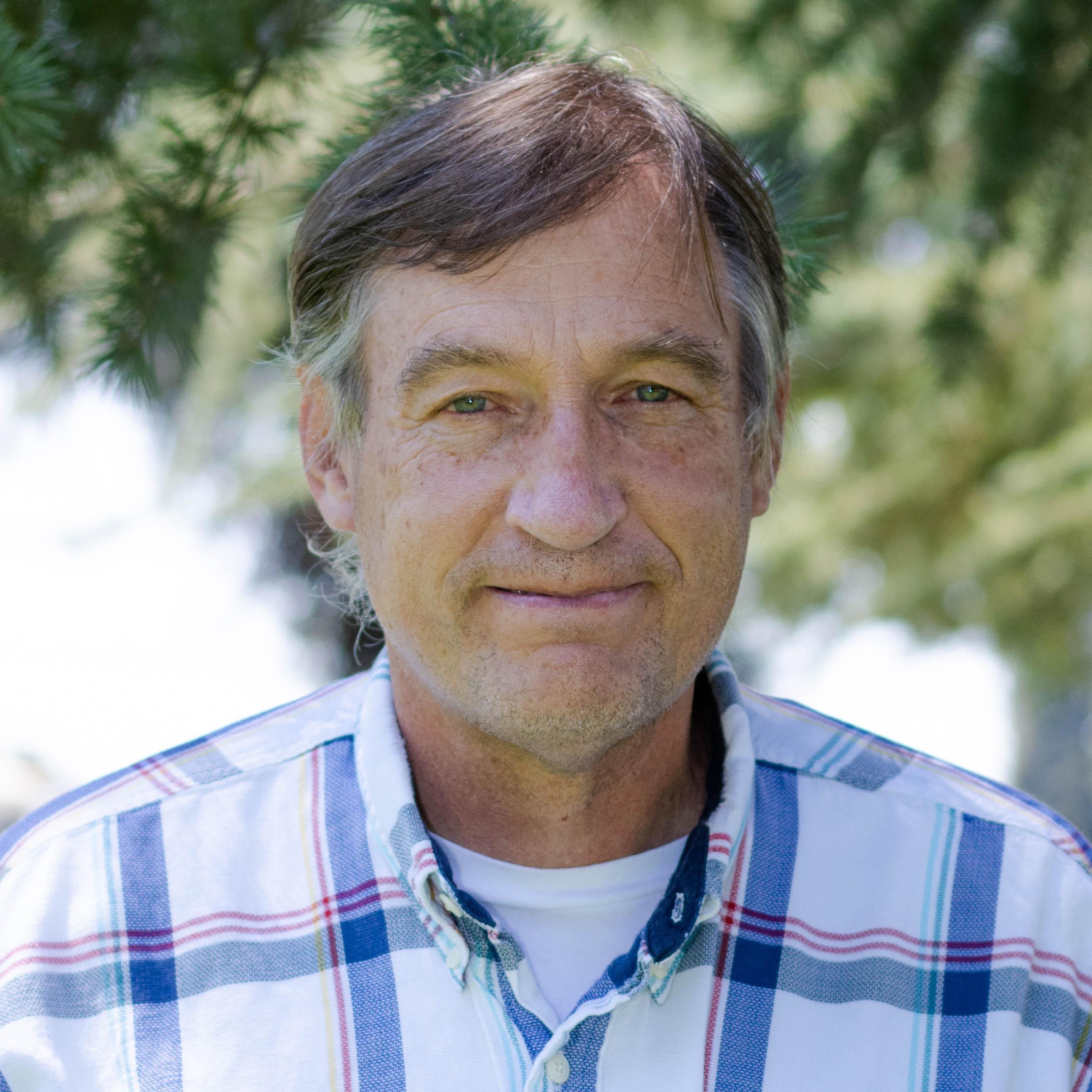 Dave Hansen's Profile Photo