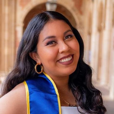 Kimberly Fabian Marquez's Profile Photo