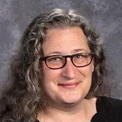 Mary Adolfson's Profile Photo