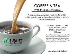 Coffee with the Superintendent 101719.jpg