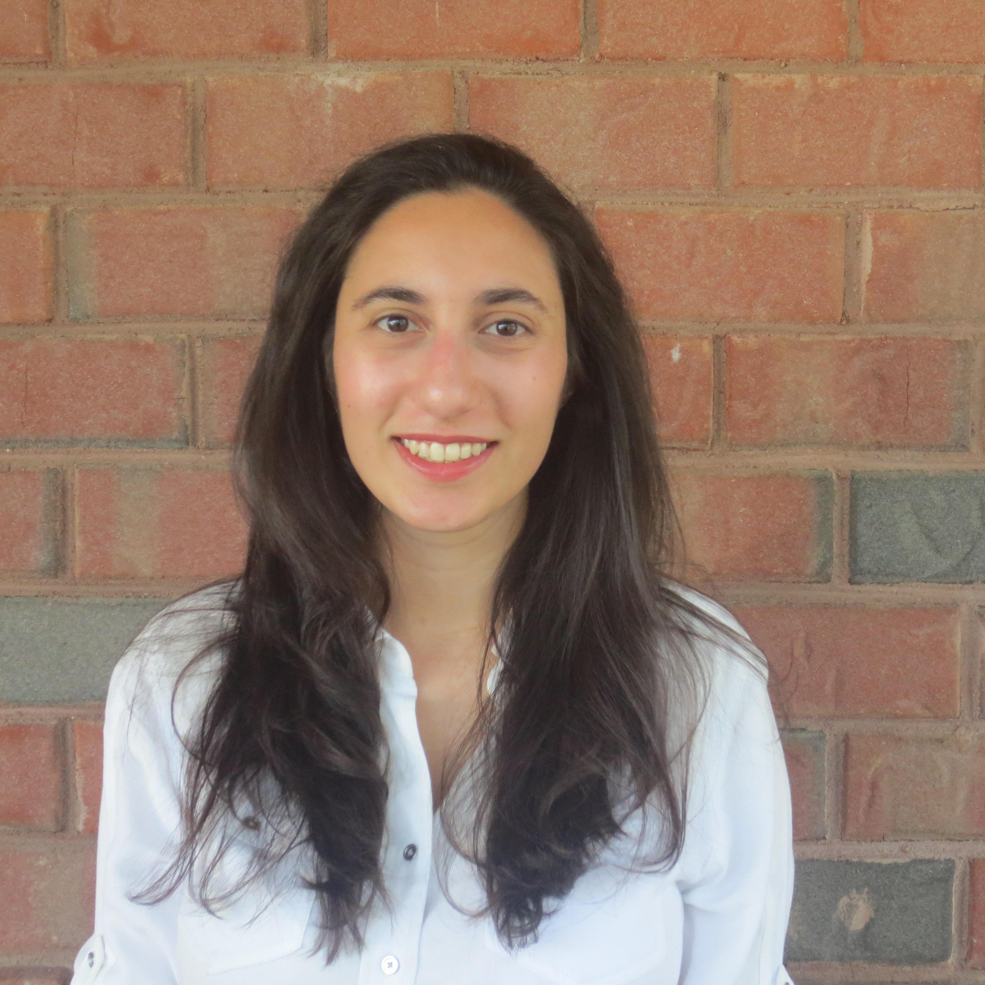 Ariella Ebrani's Profile Photo