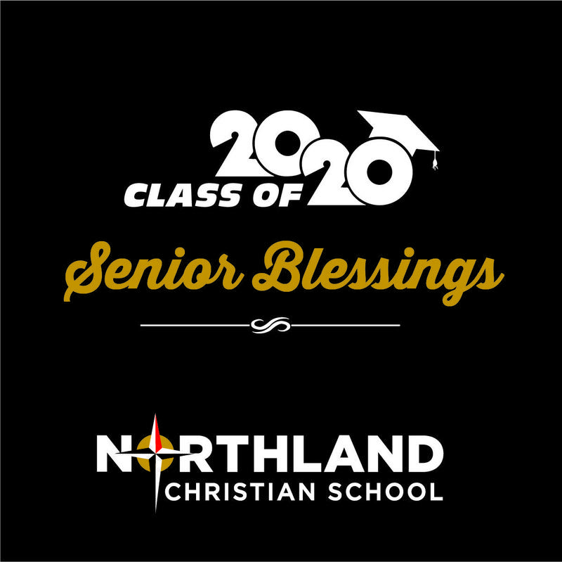 Senior Blessings
