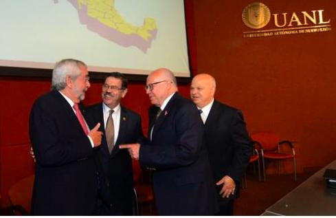 Plantea Tuirán un pacto financiero para rescatar a universidades Featured Photo