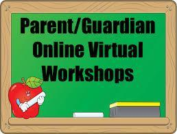 School-wide Parent Workshop - Thursday, May 6 @ 5:00pm Featured Photo