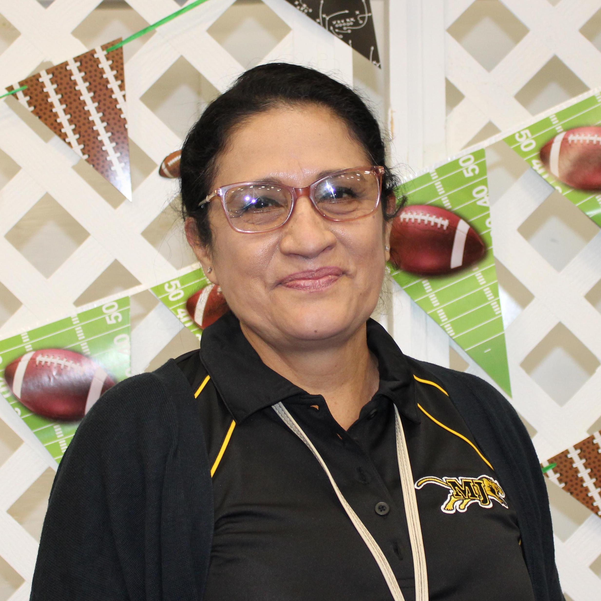 Virginia Sauceda's Profile Photo