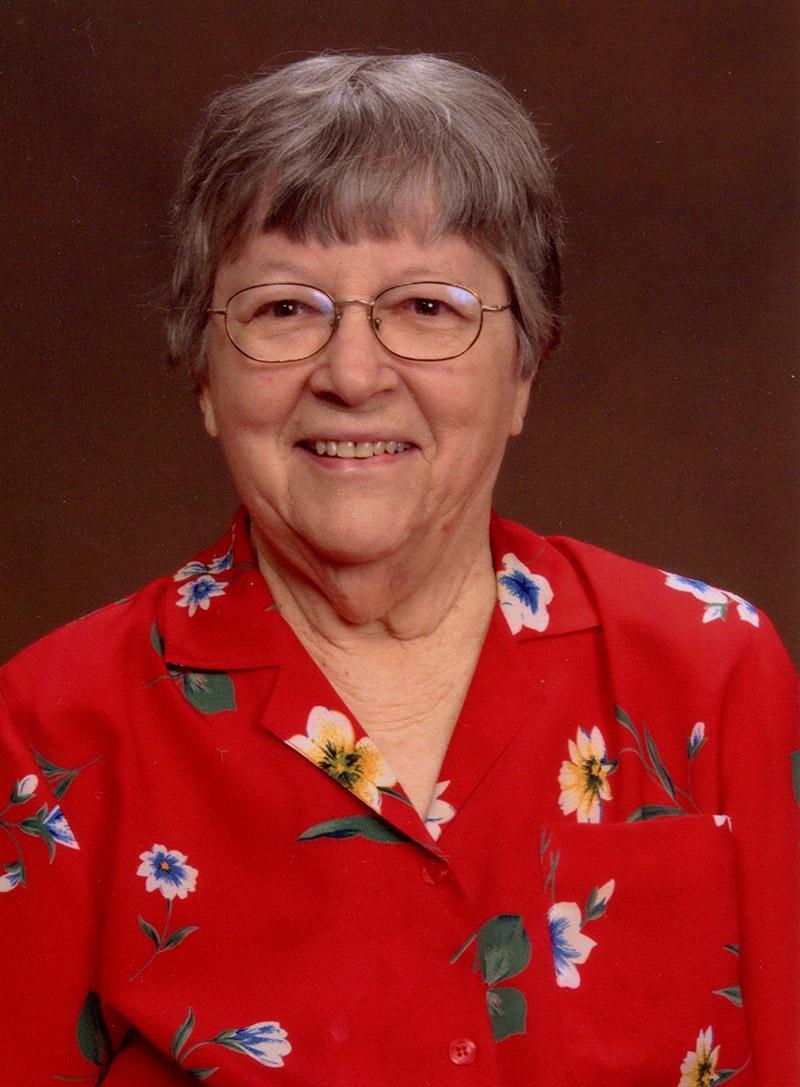 Sister Edna Ann Hebert, O.P. (July 16, 1931 - July 8, 2021) Featured Photo
