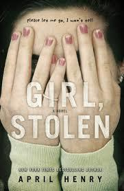 Cover of the book Girl Stolen