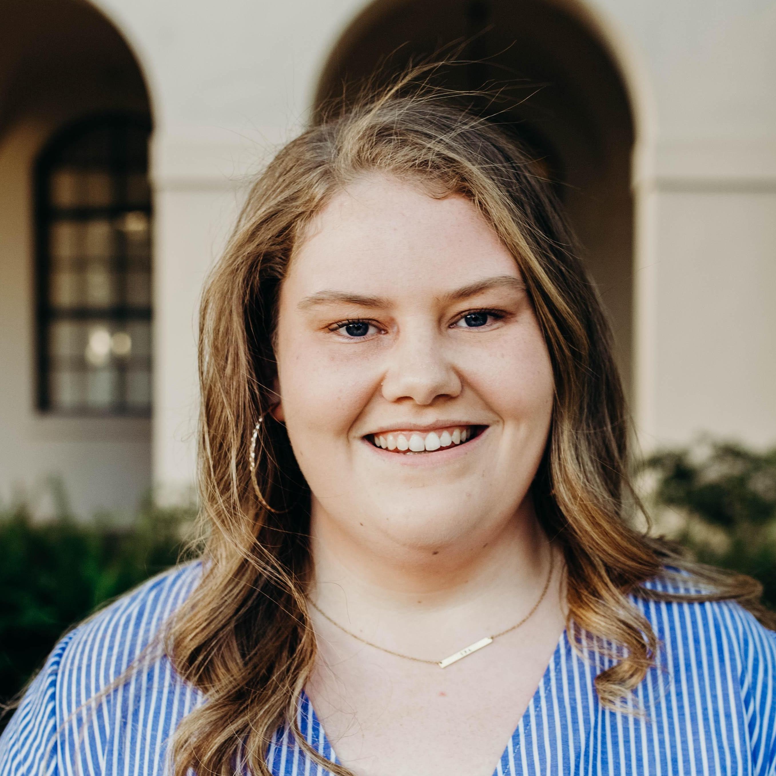 SHANIA ALDERSON's Profile Photo