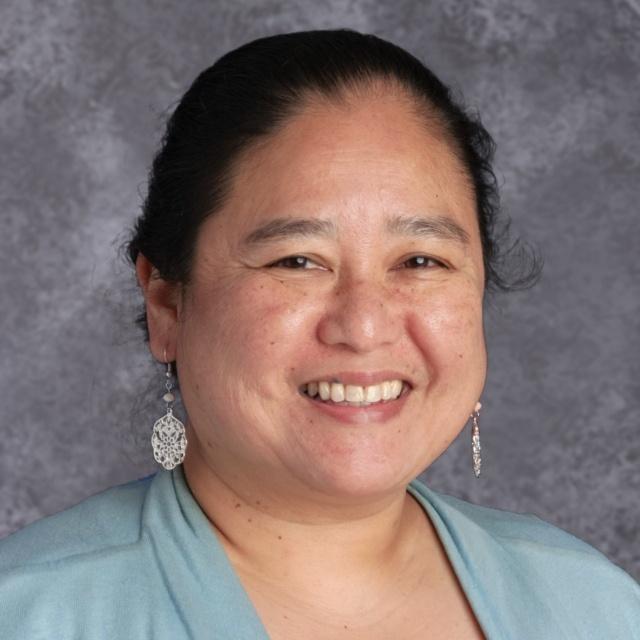 MaryAnn Vasquez's Profile Photo