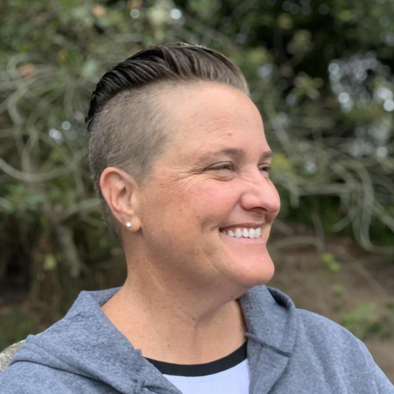 Courtney Peterson's Profile Photo