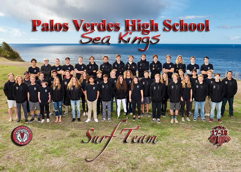 PVHS Surf 2018