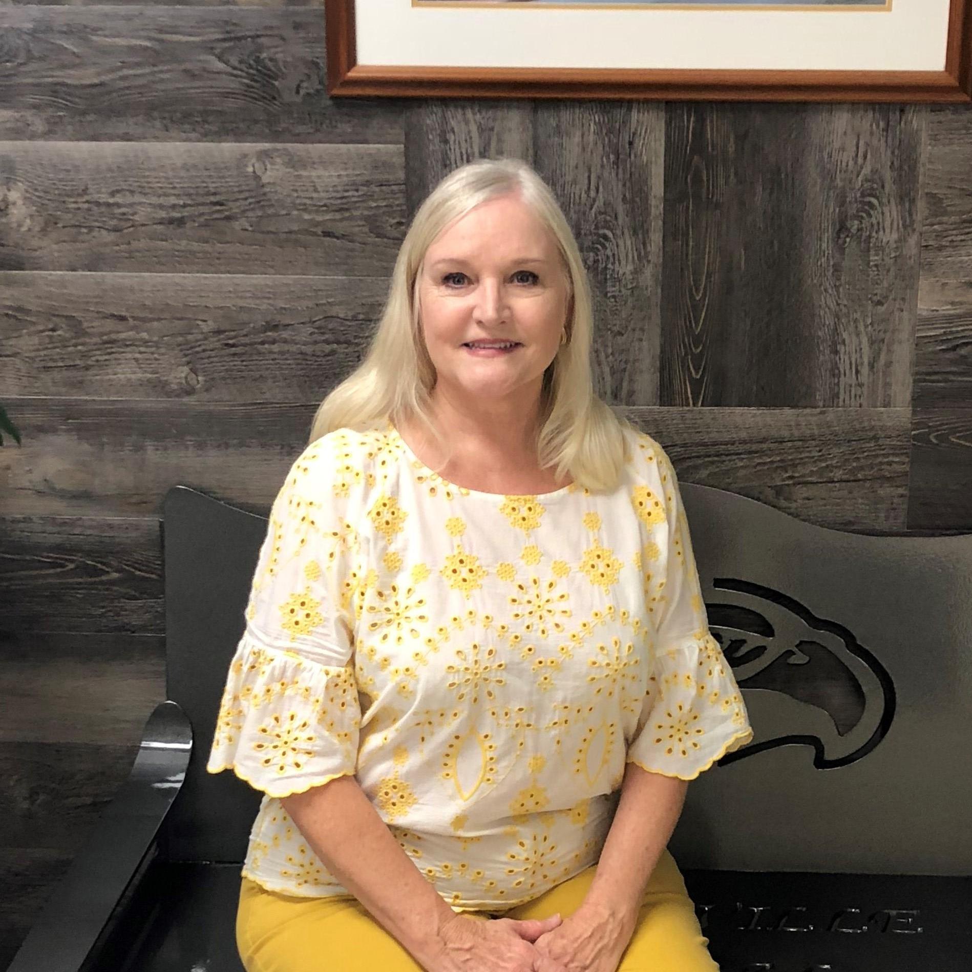 Janet Bowman's Profile Photo