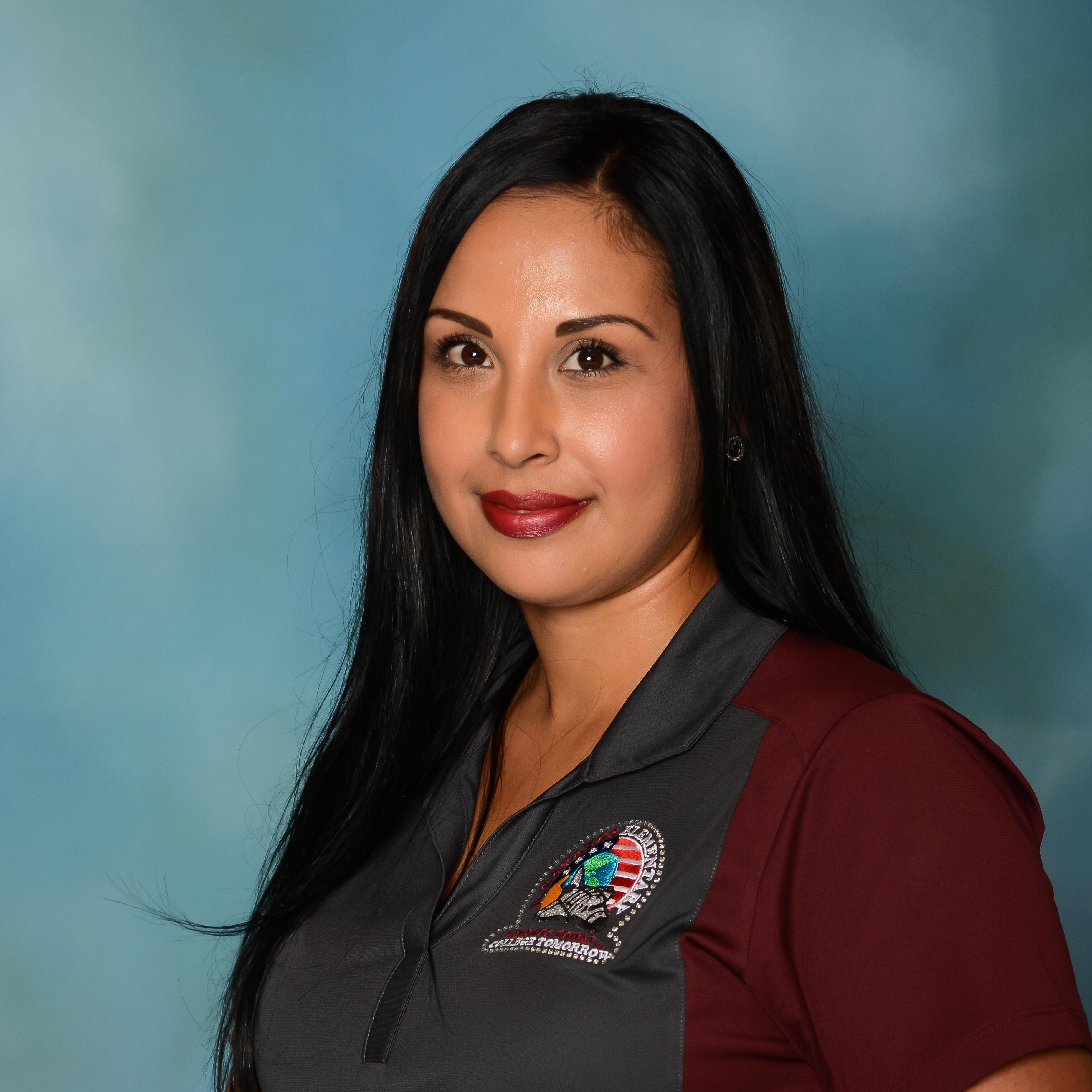 Camila Castro's Profile Photo