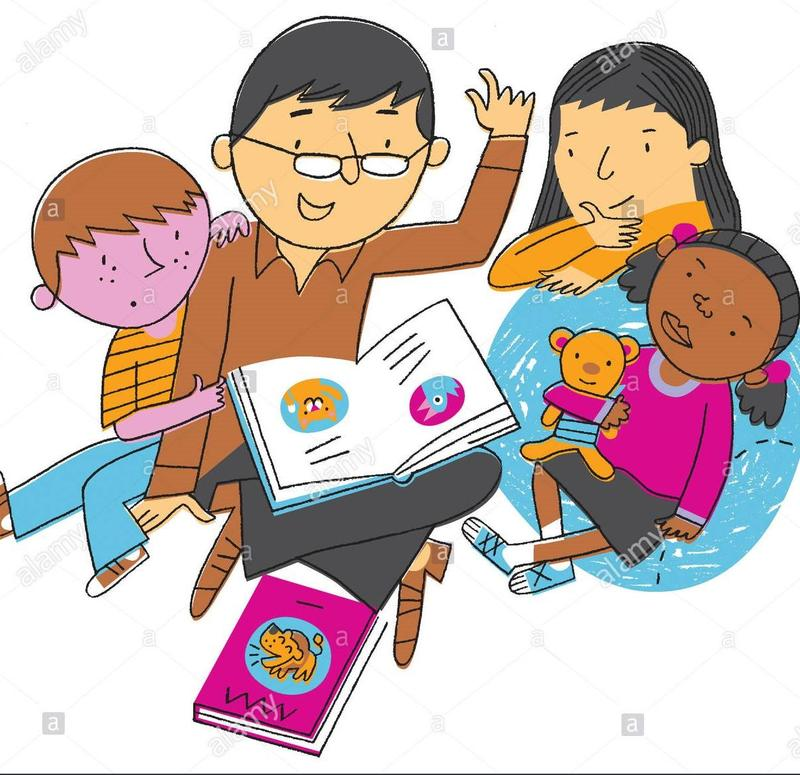 NATIONAL FAMILY LITERACY DAY Featured Photo